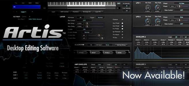 kurzweil-artis-desktop-editing-software