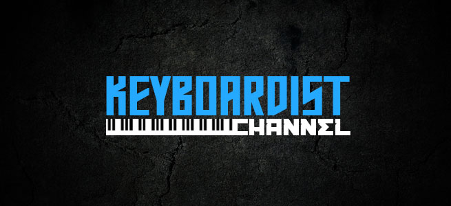 keyboardist-channel
